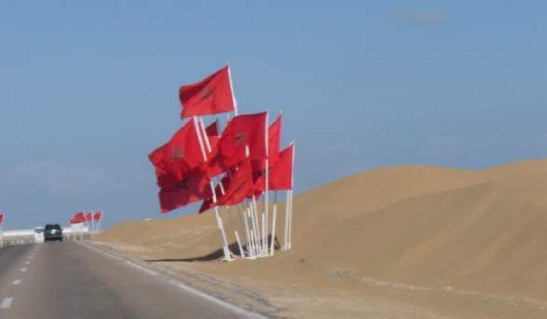 جمعية النساء الصحراويات بالمهجر تدعو افراد الجالية  بالخارج الى التصدي لمناورات الخصوم