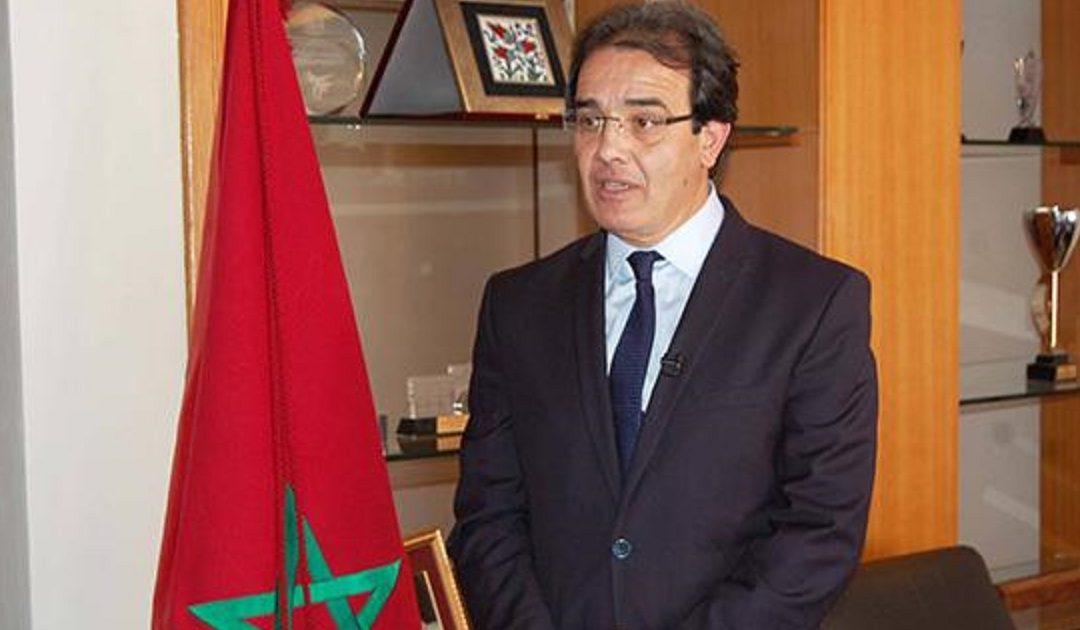 """""""شراكة مبتكرة في خدمة الكفاءات"""" موضوع المنتدى المغربي البلجيكي بالرباط"""