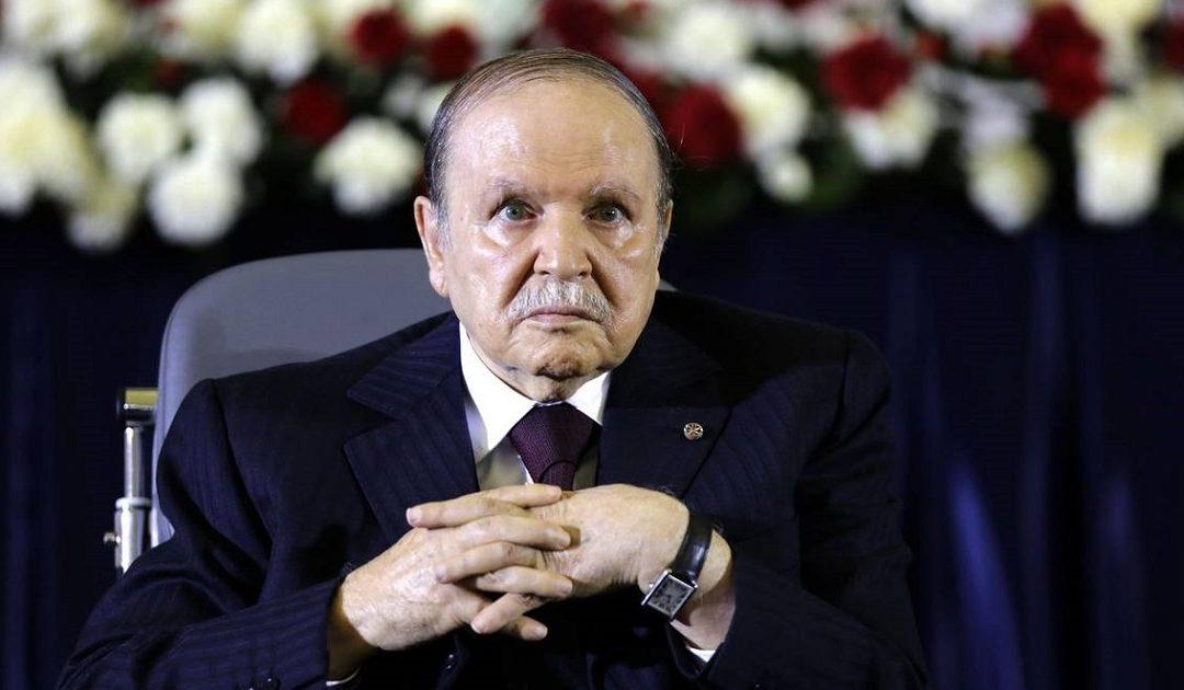 بوتفليقة يوجه رسالة جديدة للجزائريين