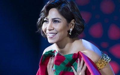 نقابة المهن الموسيقية المصرية توقف شيرين عن الغناء وتحيلها للتحقيق