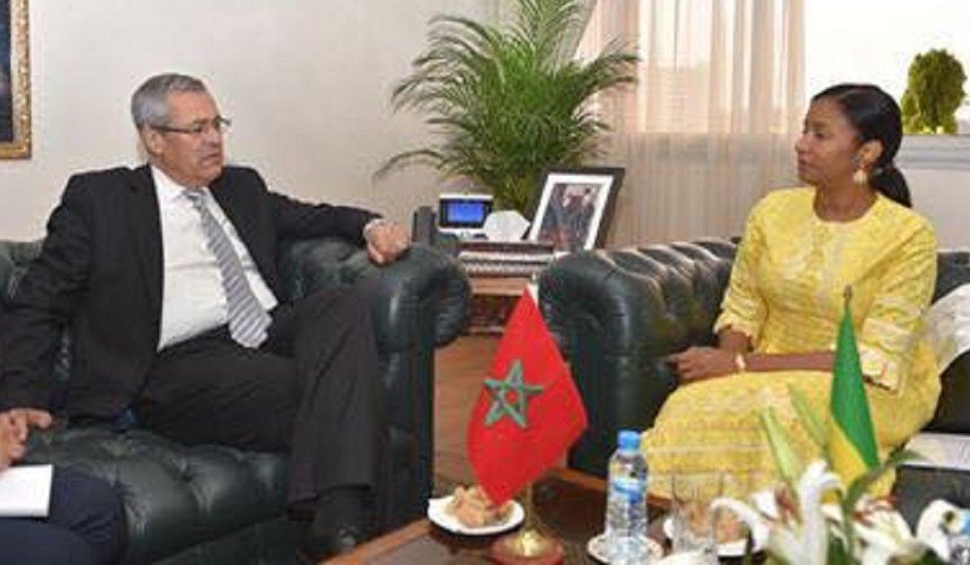 وزيرة إصلاح الإدارة المالية تشيد بالأوراش المغربية المنجزة في مجال إصلاح الإدارة
