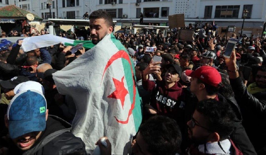 الجزائر: استحالة إجراء الانتخابات الرئاسية في يوليوز