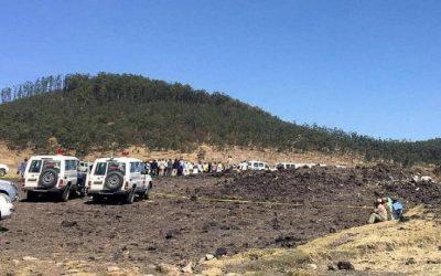 مغاربة من بين ضحايا فاجعة سقوط الطائرة الإثيوبية