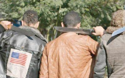إصابة ثلاثة تلاميذ بعد هجوم مسلح على أحد دور الأيتام بقلعة السراغنة