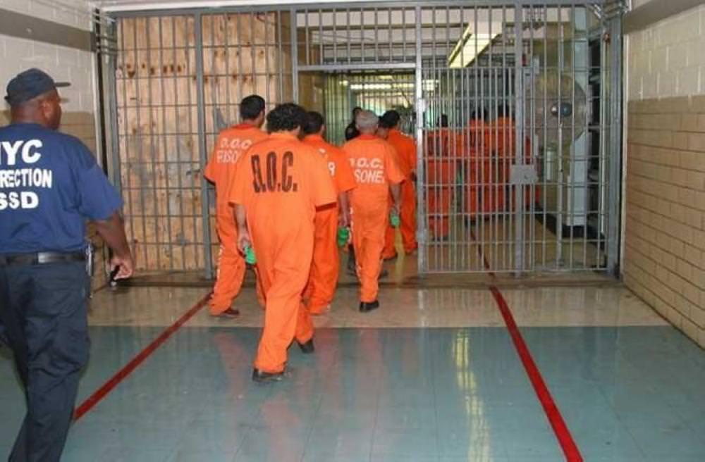 737 سجيناً بكالفورنيا ينتظرون تعليق تنفيذ أحكام الإعدام بحقهم