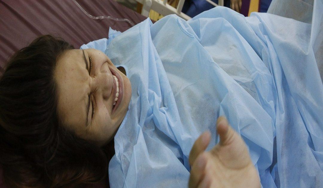 وفاة سيدة حامل أثناء عملية الوضع بالكارة