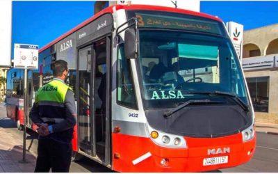"""3 أشهر تفصل مدينة الرباط وسلا على دخول 350 حافلات جديدة مجهزة بـ""""الويفي"""""""