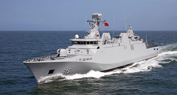 """المغرب يشارك في المناورات البحرية متعددة الجنسيات """"أوبانغامي إكسبريس 2019"""""""