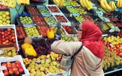 الأسواق الوطنية تتوفر على كل المواد الغذائية اللازمة وبكمية كافية لشهر رمضان