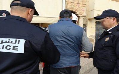 ضبط شخص متورط في ترويج المخدرات ببني ملال