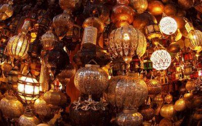 صادرات منتوجات الصناعة التقليدية المغربية تواصل نموها الجيد خلال سنة 2018