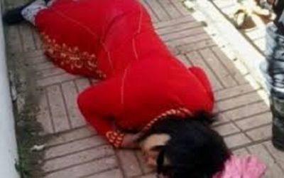 شابة ترمي بنفسها من سطح منزل أسرتها بالمحمدية