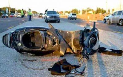 اعتقال مقدم شرطة تسبب في وفاة سائق دراجة نارية بمراكش