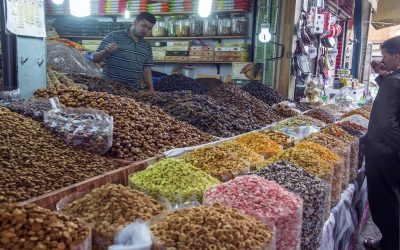 وزارة الداخلية: أسعار المواد الأساسية تبقى في غالبيتها مستقرة وفي مستوياتها المعتادة خلال شهر رمضان