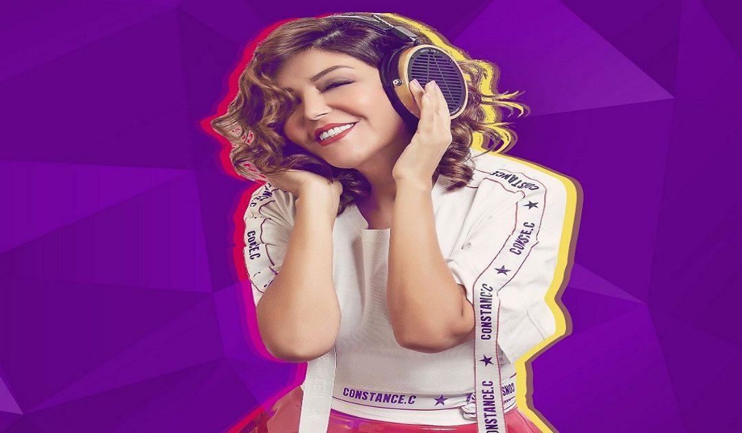 """""""الديفا"""" تستعد لطرح أغنيتها الجديدة باللهجة المغربية+ فيديو"""