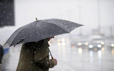 أمطار وطقس غائم اليوم الخميس بهذه المناطق