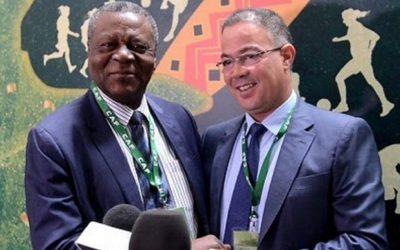 الاتحاد الكاميروني لكرة القدم يعبر عن تفاجئه من تصريحات فوزي لقجع ويوصيه بالروح الرياضية