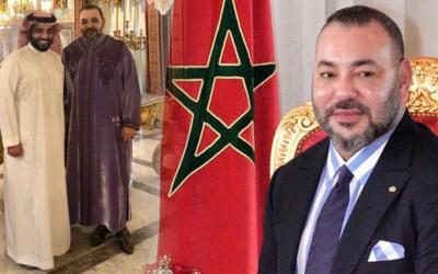 تركي آل الشيخ: النسخة الثانية من البطولة العربية القادمة ستحمل اسم جلالة الملك محمد السادس