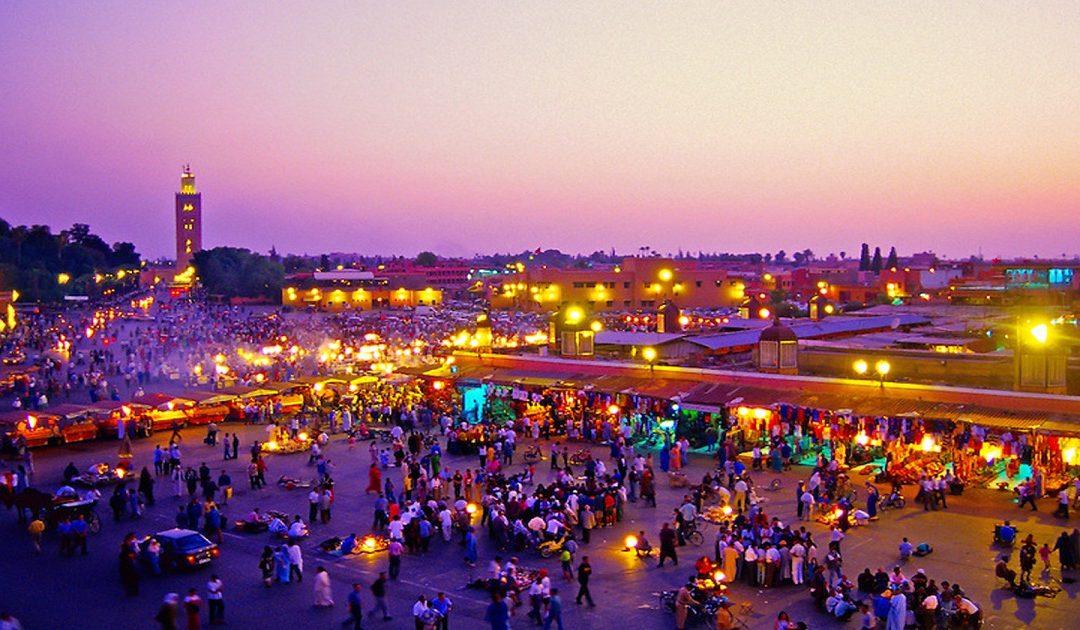 المديرية الجهوية للثقافة بمراكش تنظم شهر التراث من خلال برنامج متنوع من الأنشطة الفنية والثقافية