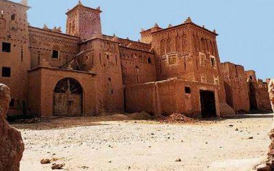 وزارة الثقافة والاتصال تعلن عن إعادة فتح موقع سجلماسة التاريخي للعموم