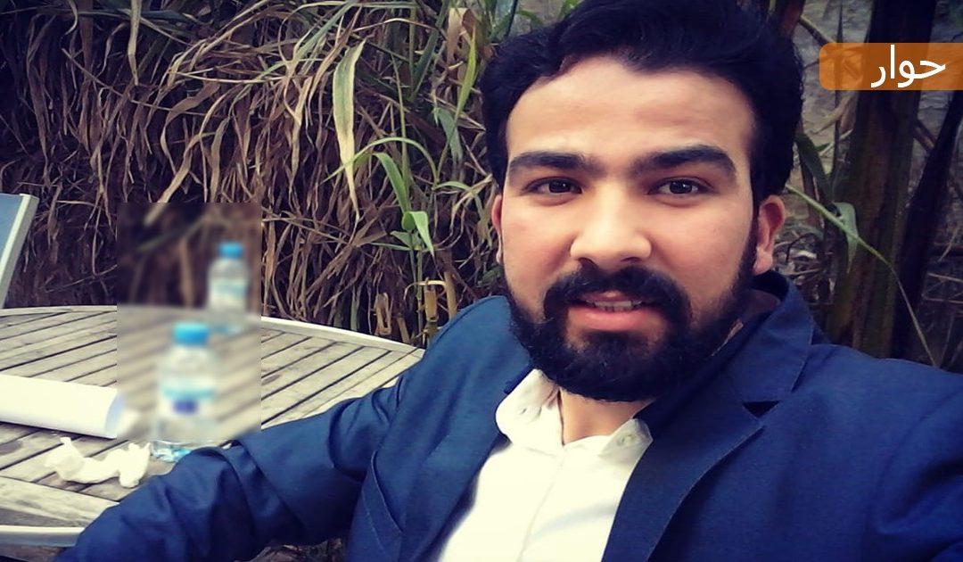 """يوسف نجمي ل """"مصدر ميديا"""": أتمنى من المخرجين إعطاء فرص للفنانين الشباب"""