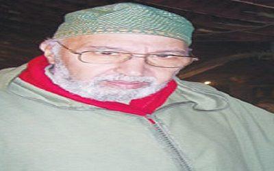 وفاة الممثل المغربي المحجوب الراجي