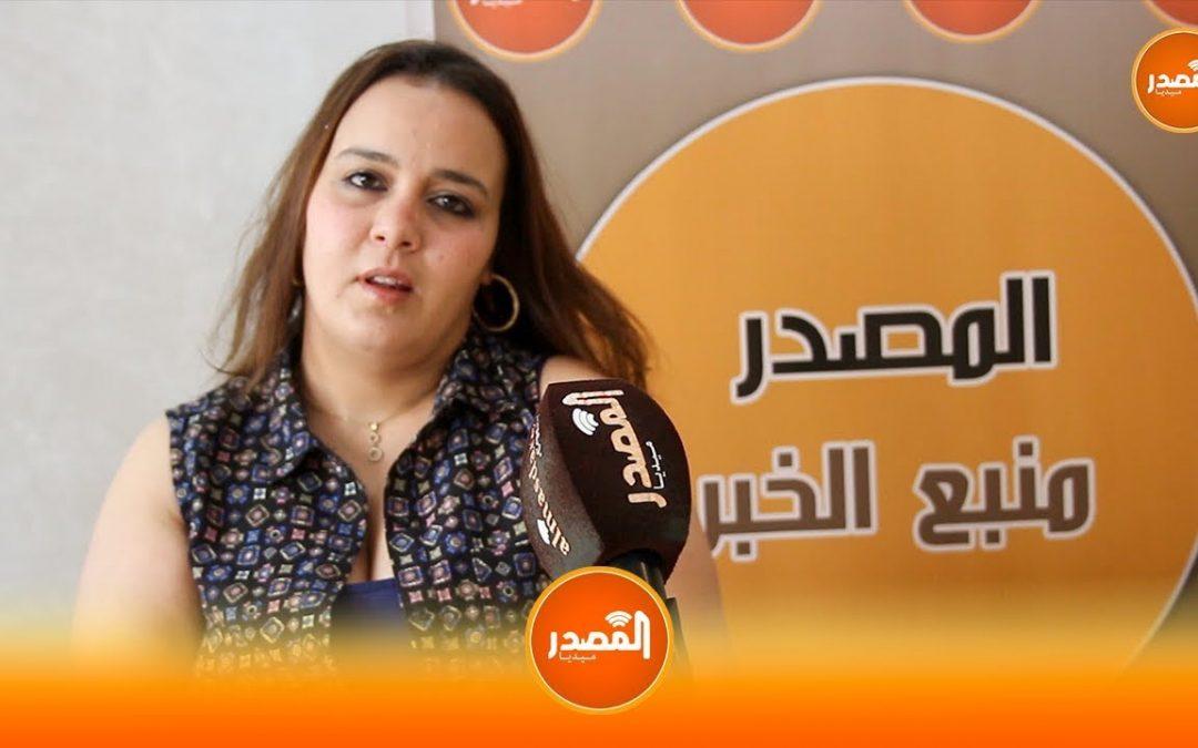 نورة جليل تكشف عن سبب غيابها عن الساحة الفنية