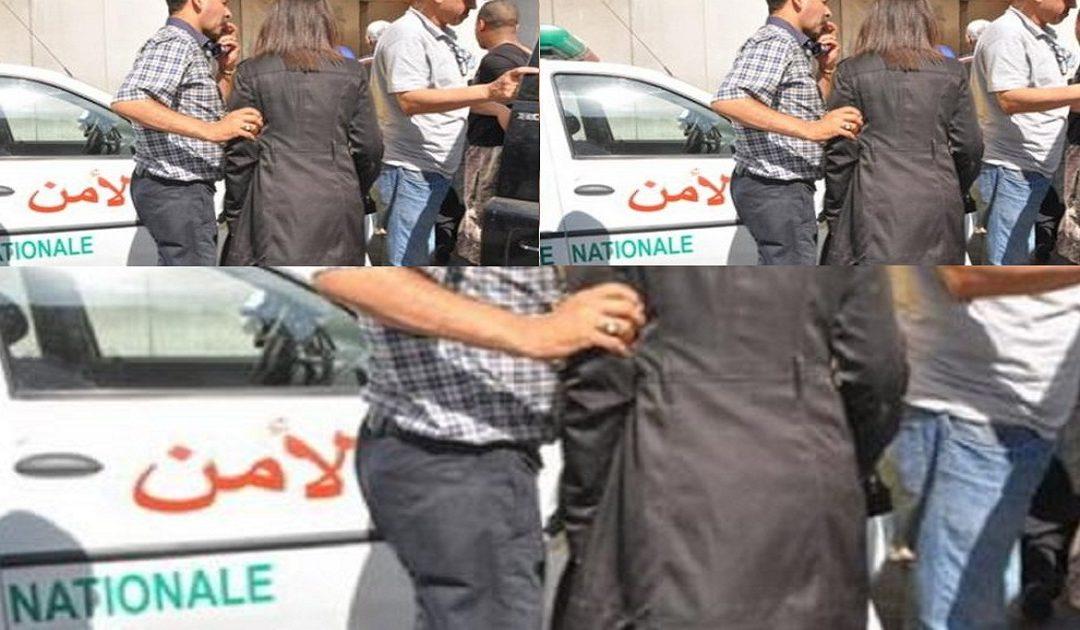 البيضاء..اعتقال ثلاث سيدات متورطات في اعداد منزل للدعارة