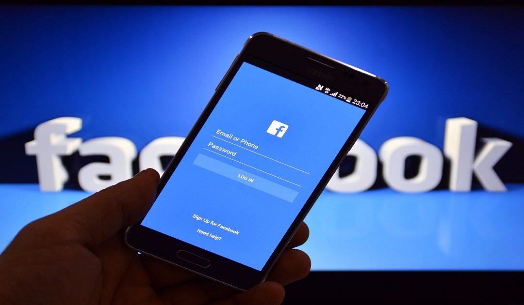 توقف عمل الفيسبوك بالمغرب + تفاصيل