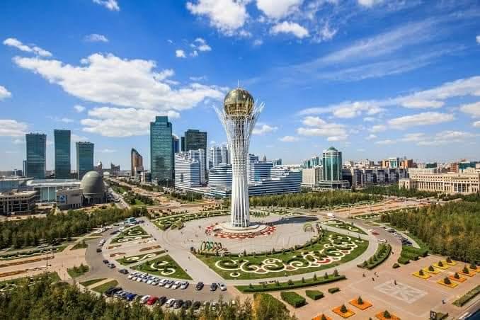 تشكيل شرطة سياحية في كازاخستان
