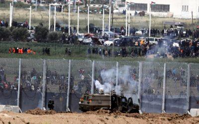 إسرائيل تعترف بحماس بعد اتفاق التهدئة