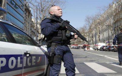 مقتل شرطي طعنا بسكين على بعد أمتار قليلة من مبنى البنتاغون