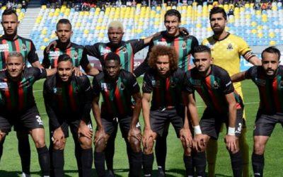 فريق الجيش الملكي يقدم رسميا طلب المشاركة في البطولة العربية للأندية في نسختها القادمة