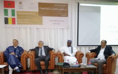 محمد الأعرج: الثقافة قادرة على إفراغ الأفكار الشاذة والاعتقادات المتطرفة من كل المعاني الصالحة للإنسانية