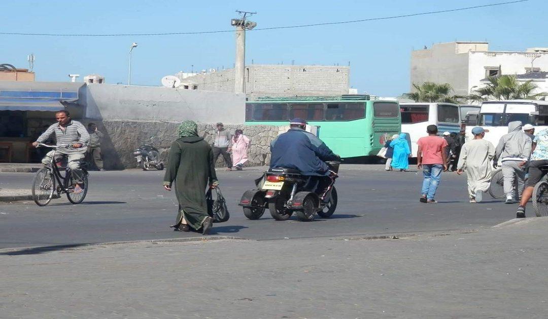 ربورطاج..مرافق المحطة الطرقية بالصويرة تحتضر والبحت عن طرق بديلة للتدبير