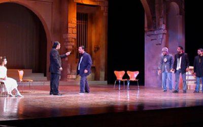 المسرحيون المغاربة يعبرون عن غضبهم من سياسة وزارة الأعرج داخل الحقل المسرحي الوطني