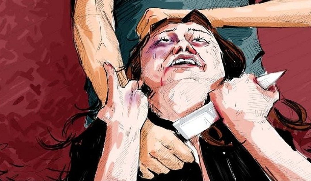 زوج يقدم على ذبح زوجته من الوريد إلى الوريد + تفاصيل صادمة