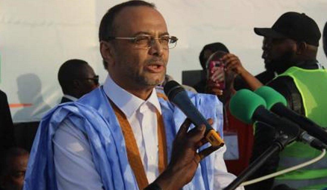الجمعية الموريتانية المغربية للدفاع عن الوحدة المغاربية تدعم سيديمحمد ولد بوبكر لرئاسيات موريتانيا 2019