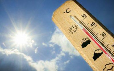 انخفاض نسبي في درجات الحرارة في عدد من المدن المغربية وهذه مقاييسها