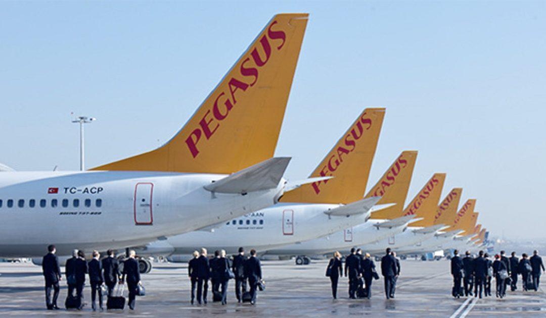 شركة طيران تركية جديدة منخفضة التكلفة تحط أسطول طائراتها بالمغرب شهر يوليوز المقبل
