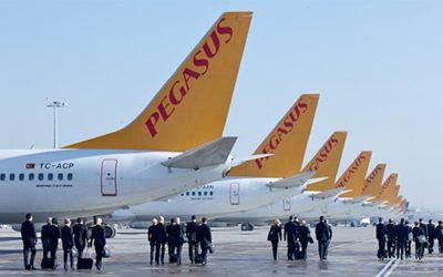 منظمة الطيران المدني الدولي تعلن عن المواعيد المبدئية لافتتاح المطارات حول العالم