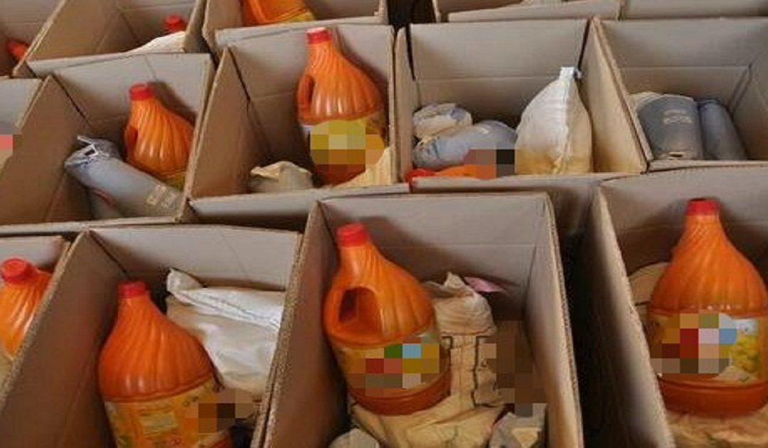 6 آلاف أسرة تستفيد من عملية الدعم الغذائي بإقليم الرحامنة
