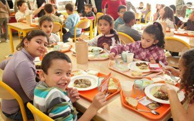 حكومة العثماني تغير المنح الدراسية الخاصة بالأقسام الداخلية والمطاعم المدرسية