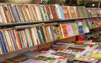 تنظيم الدورة 12 من معرض الكتاب المستعمل