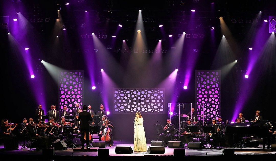 مسرح محمد الخامس يستقبل ألمع نجوم الموسيقى بالعالم خلال الدورة 18 من مهرجان موازين