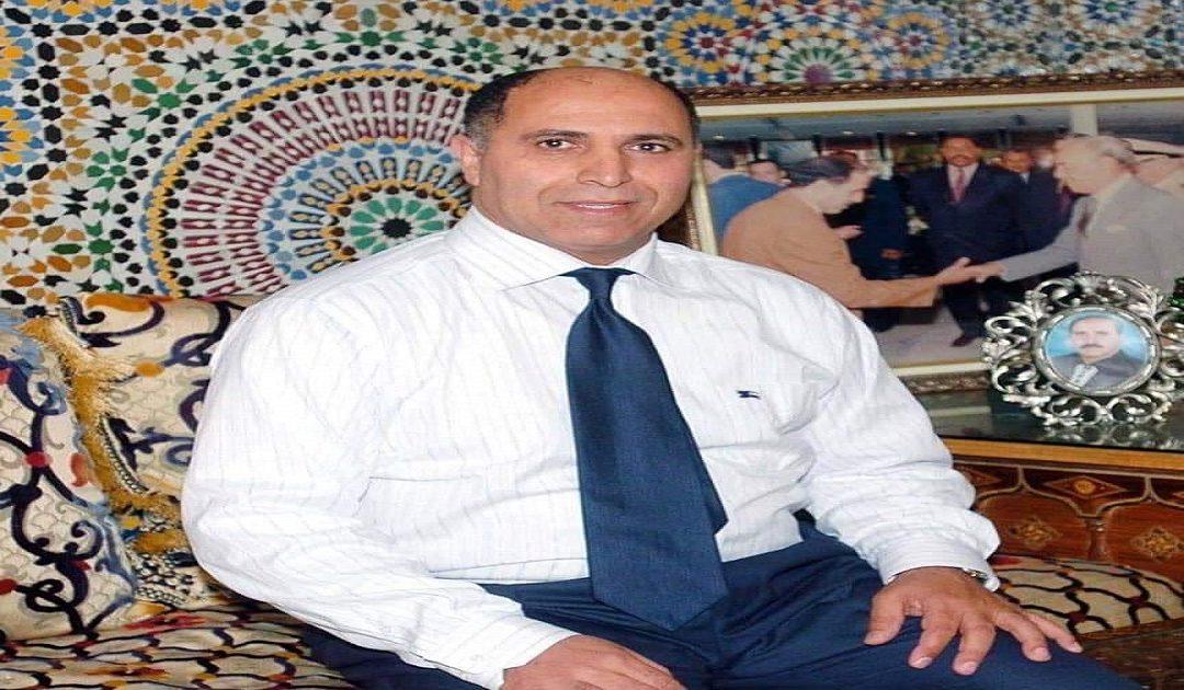 الإعلامي أحمد بونجمة في ذمة الله