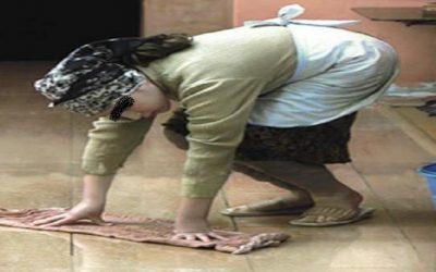 """""""يونسيف"""" تدعو إلى توقيف تشغيل الأطفال كعمال منزليين بالمغرب"""