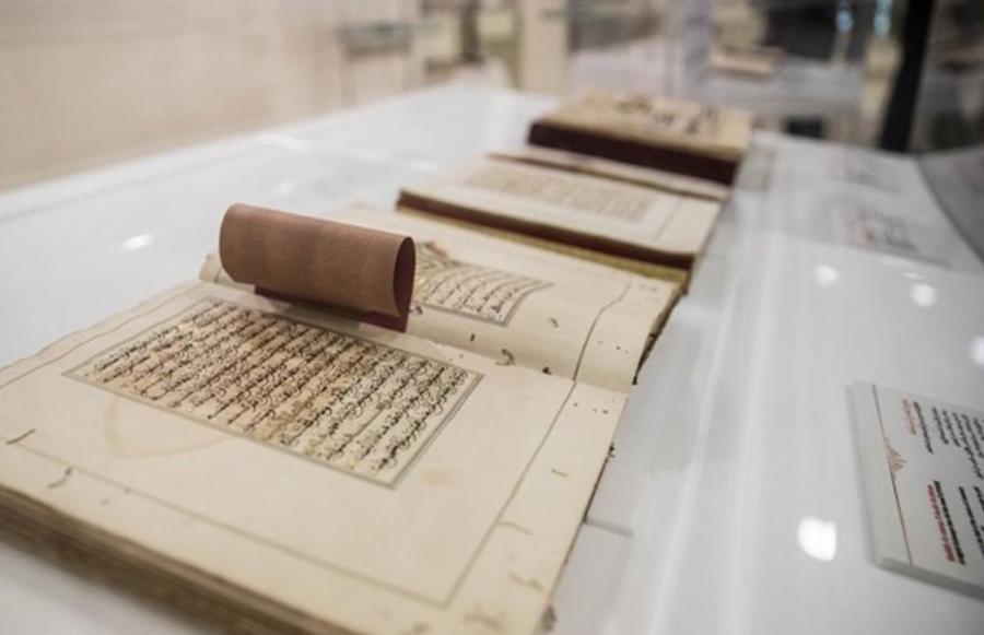 هذه قائمة التحف والمخطوطات المحفوظة بالمتاحف المغرب برسم 2018