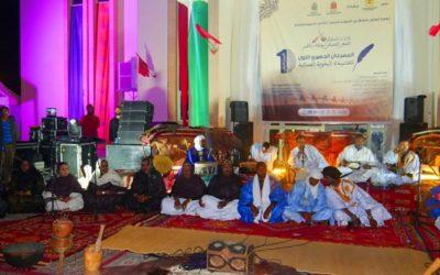 العيون..انطلاق فعاليات المهرجان الجهوي الأول للقصيدة البدوية الحسانية