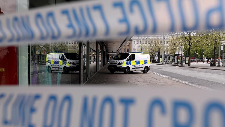 الشرطة البريطانية تحقق في إطلاق نار على مسجد أثناء صلاة التراويح في لندن